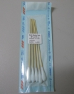 "6"" Cotton Swab - Sterilized"