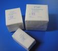 Gauze - Non Sterilized 100 pcs. ผ้าก๊อตพับ 100 ชิ้น
